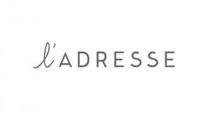 logo l'Adresse Concept Store Wien